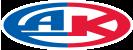 AK Knit Logo