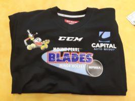 Blades Jersey