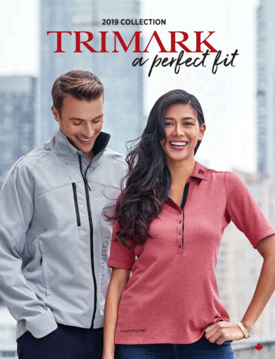 2019 catalogue for trimark